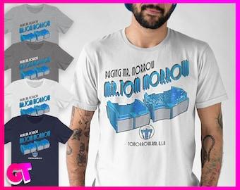 People Mover Shirt, People Mover Magic Kingdom, Walt Disney World Ride Unisex Tee