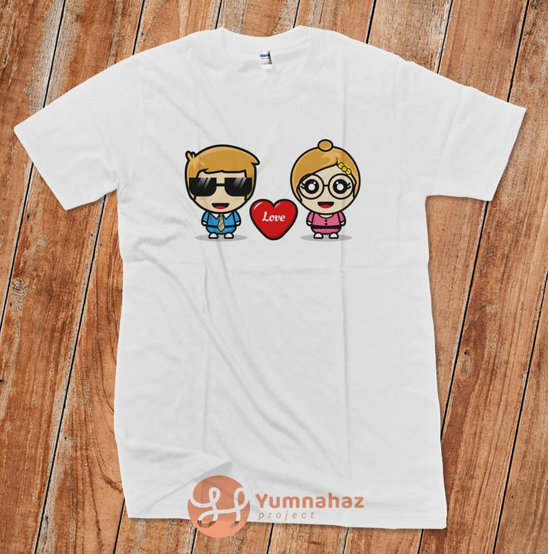 Valentine couple png Valentine/'s day svg love Digital Download Png Jpeg Valentine shirt gift girly couple shirt couple mascot cute