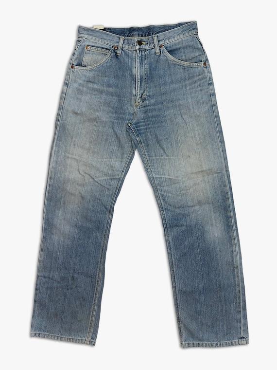 Vintage Men's Lee EDWIN Riders Jean