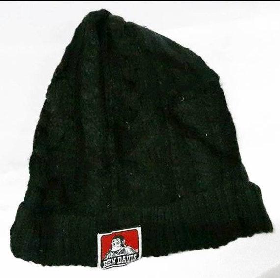 Vintage Ben Davis Beanie Hat