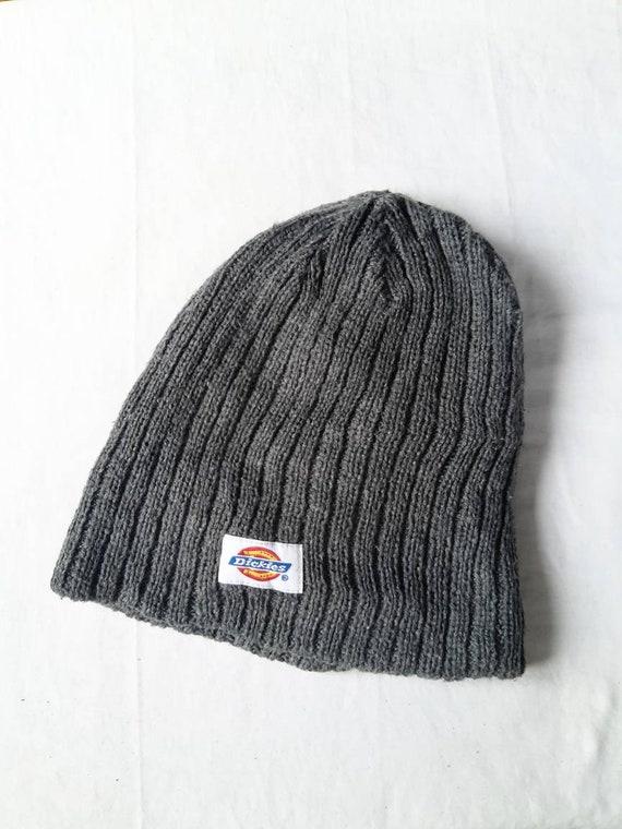 Vintage Dickies Beanie Hat