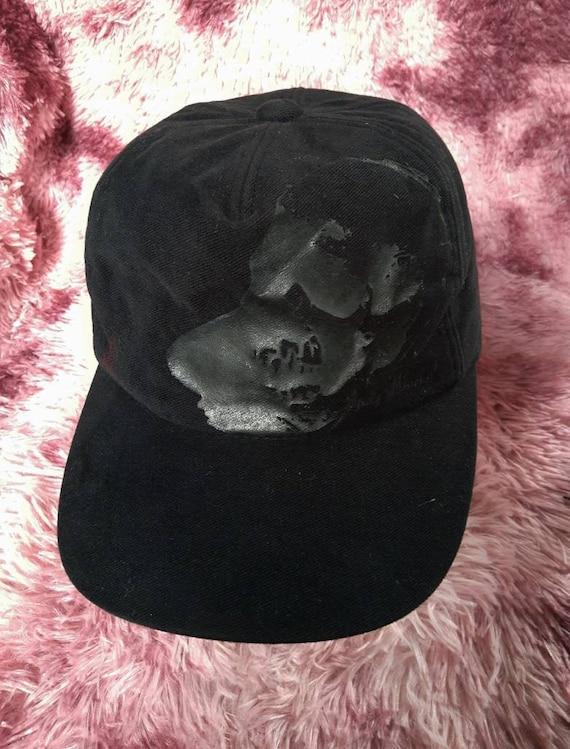 Vintage  Andy Warhol By Ca4la Cap Hat