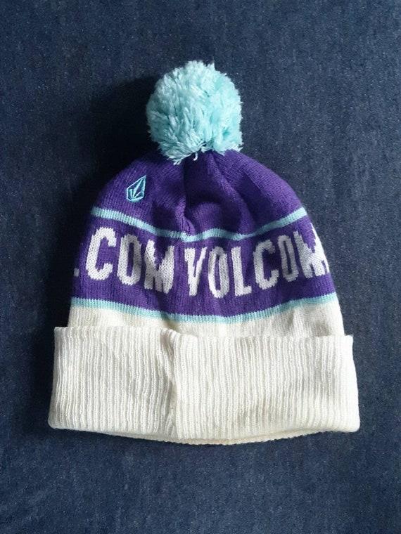 Vintage Genuine Winter Beanie Hat