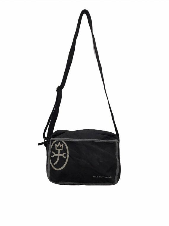 Castelbajac Sling Bag