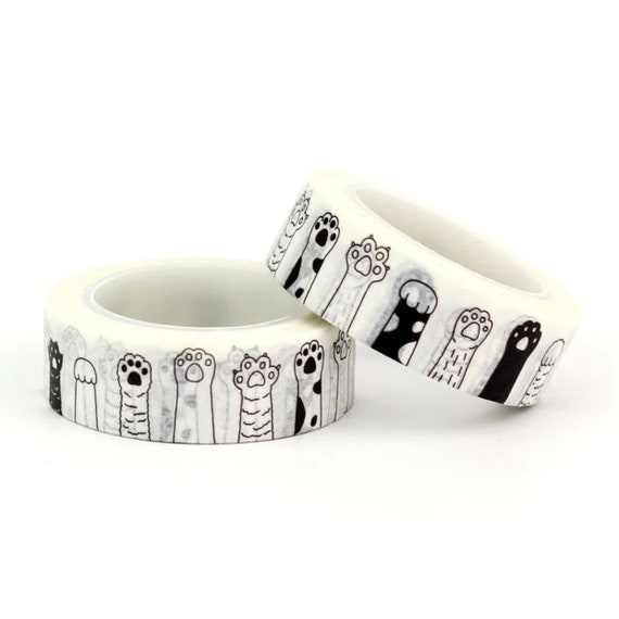 Paws Off Washi Tape
