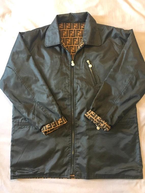 Fendi Vintage Jacket
