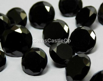 0.21 CT Beautiful Pair of Triangle Shape Half Cut Natural Black Loose Diamond ideal for gifting Diamond Earrings on Special Occasion