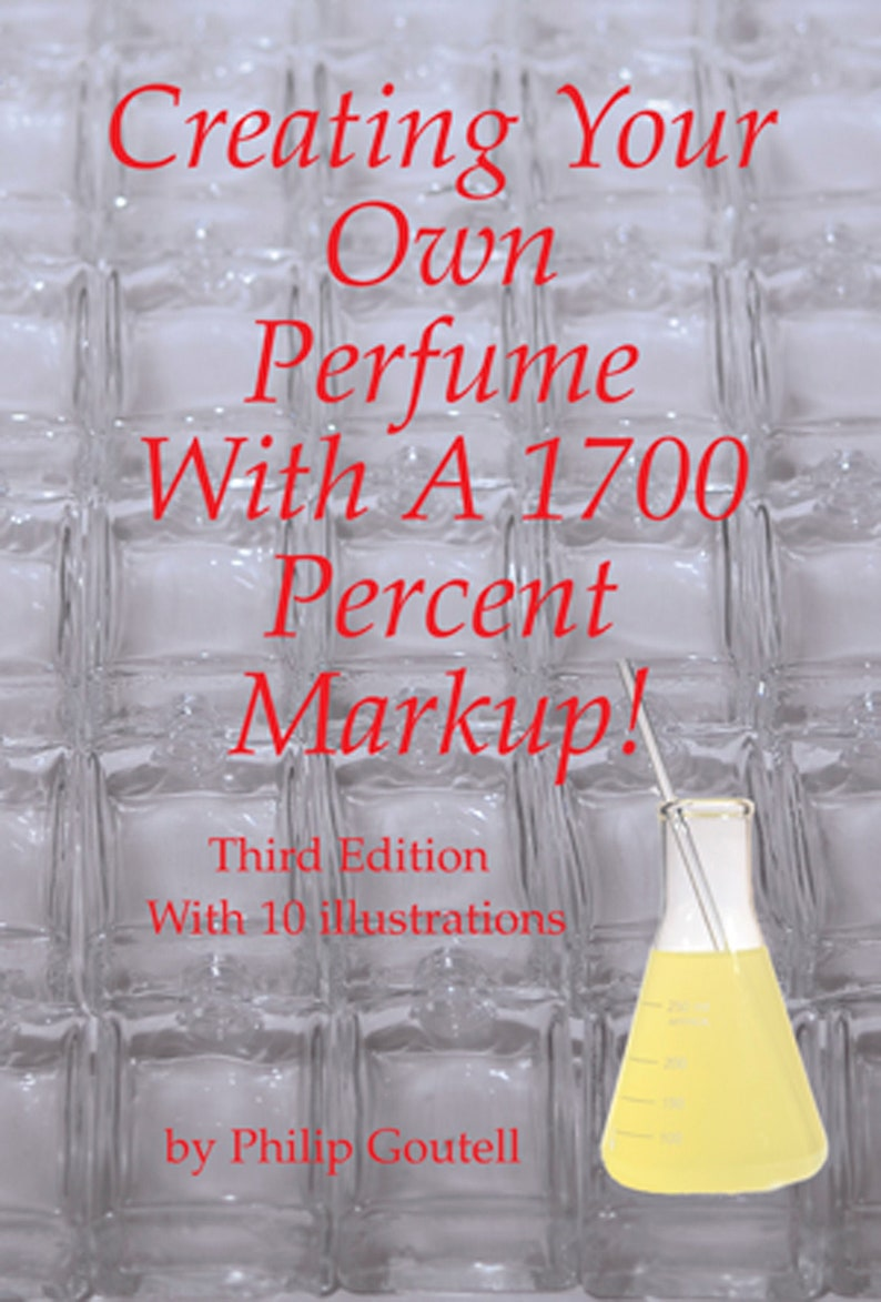 Creating Your Own Perfume With A 1700 Percent Markup image 0