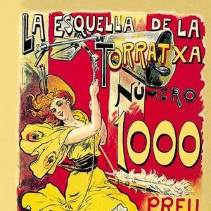 Vintage Poster La Vegetaline Pour La Cuisine By Vintage Food Etsy