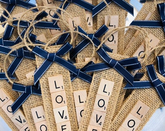 Wedding favors   Personalized favors   Place holders   Custom to your choices   Country Wedding   Fall Wedding   wedding favors in bulk