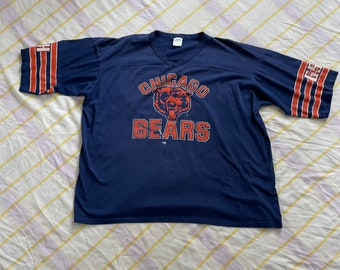 Vintage 90s XXL Chicago bears jersey/ USA Made