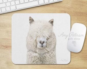 Playmat Munch Club Alpaca Design Mousepad