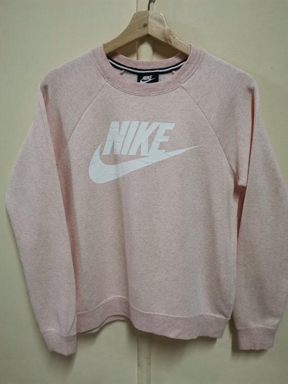 Nike Sweater Big Logo