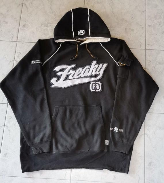 Freaky Sweatshirt Hoodie