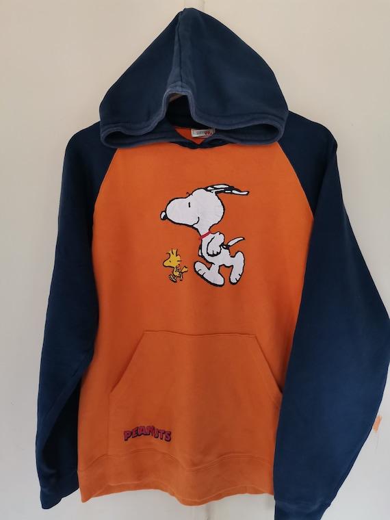 SNOOPY PEANUTS Sweatshirt Hoodie