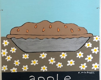 Apple Pie #7