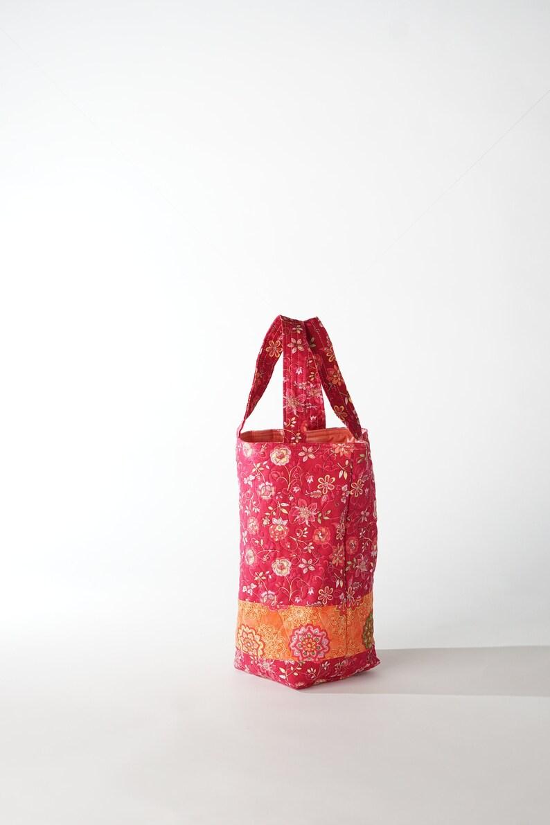 Fabric Gift BagFabric Tote Bag