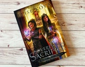 Sovereign Sacrifice (Paperback) - Signed