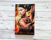 Circle of Ashes (Paperback) - Signed