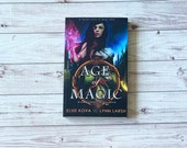 Age of Magic (Paperback) - Signed