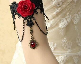 Vintage Style Arm Bracelet