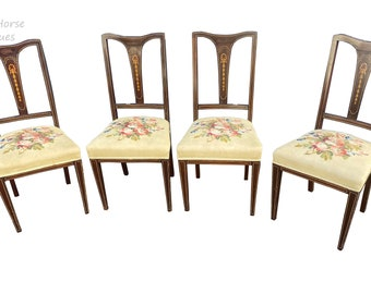 Chairs & Seating