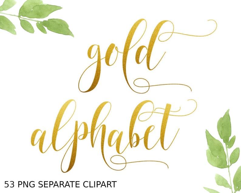 Alphabet Clip Art Foil Gold Alphabet Letters Cards Download Free Commercial Use Png Clip Art Art Collectibles Gkjwonosari Com