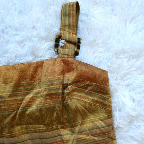 Vintage 1990s Dress - 6 | Marie St. Claire Silk D… - image 6