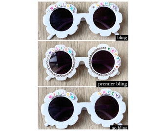 Custom Sunglasses for Babies, Toddlers and Kids   Personalized