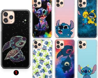 Stitch iphone 5 case | Etsy