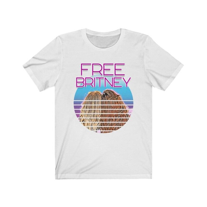 Free Britney Free Britney Movement Its Britney Shirt Repeat Sassy Tee Spears Britney Shirt Feminist Shirt Love #freebritney Shirt