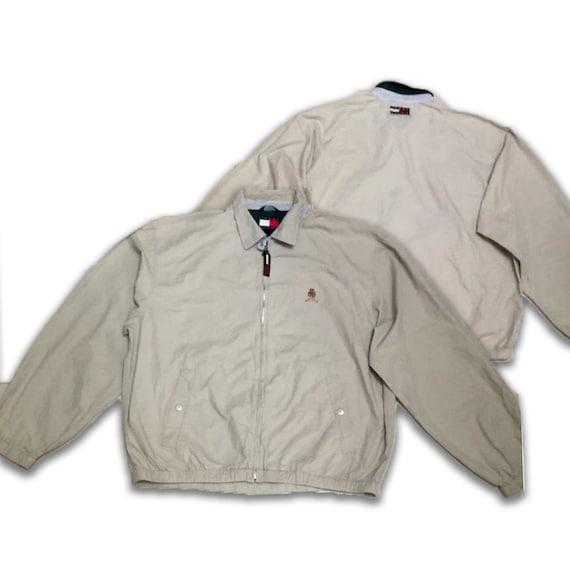 Tommy Hilfiger/Zipper Jacket/Large