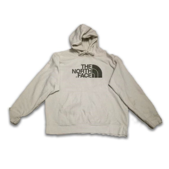 The North Face/Hoodie/XL