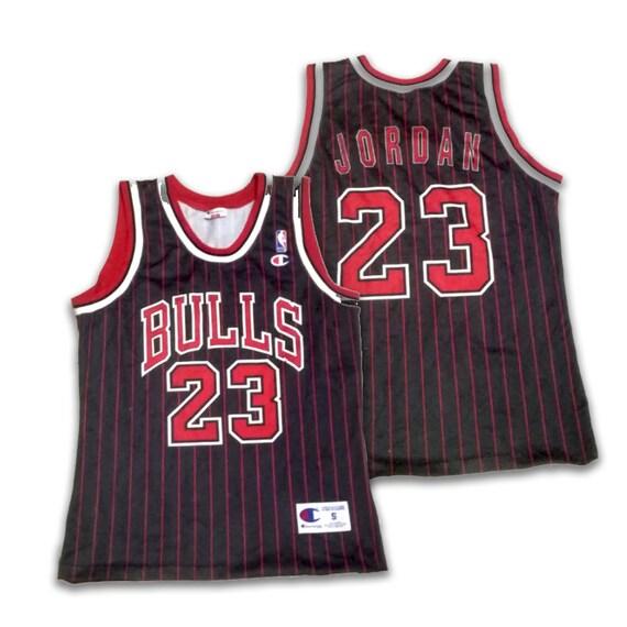 Champion Brand/Bulls/Basketball Jersey