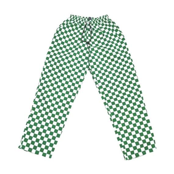Teflon/Trouser/Large