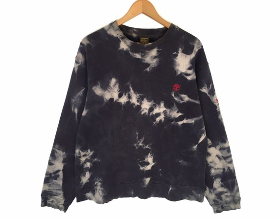 Timberland Spellout Embroidery Pullover Jumper Swe