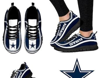 Nfl shoes | Etsy