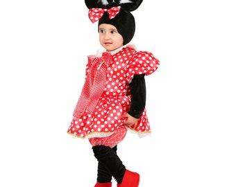 Pegasus Luxury Topolet Costume Carnival Dress Girl Made In Italy