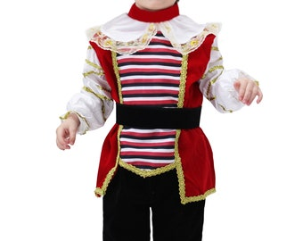 Costume Grillo di Pinocchio early childhood dress carnival pegasus party parties