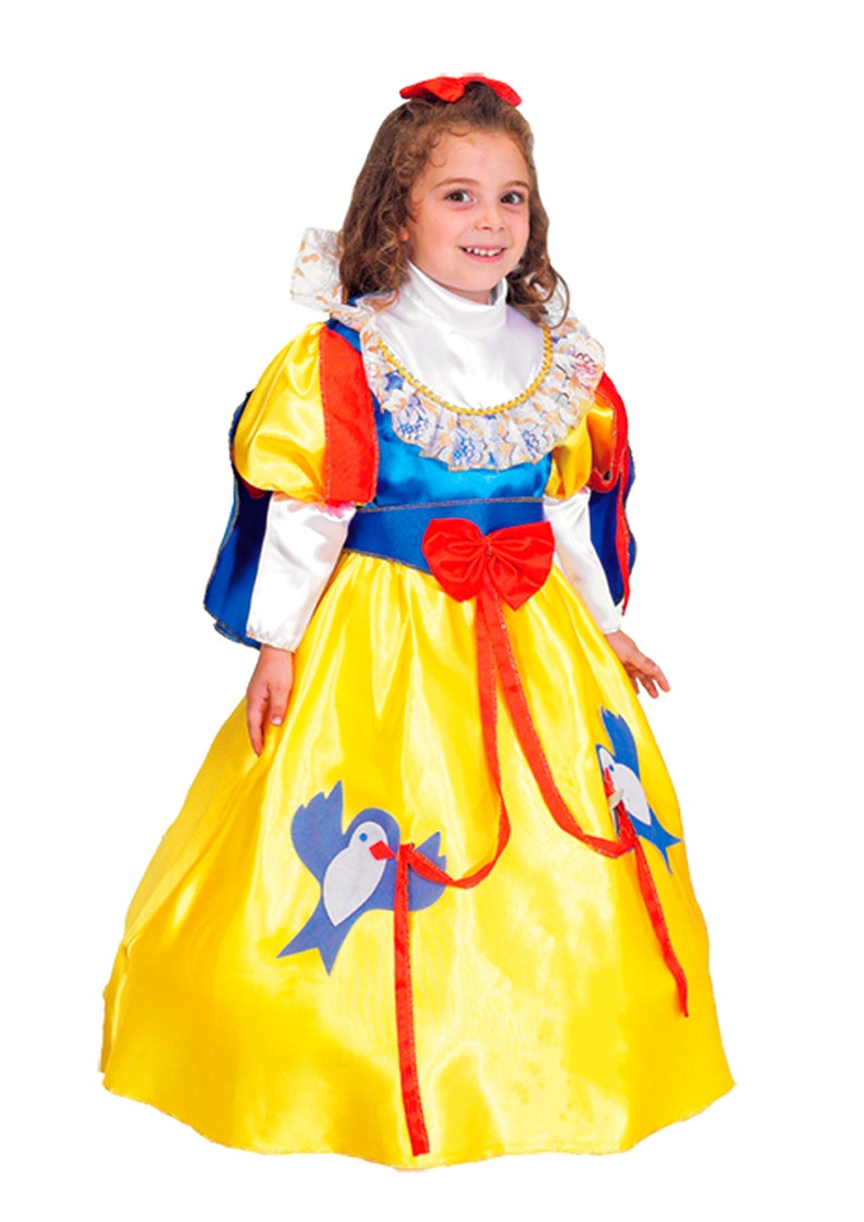 Snow White costume by pegasus baby