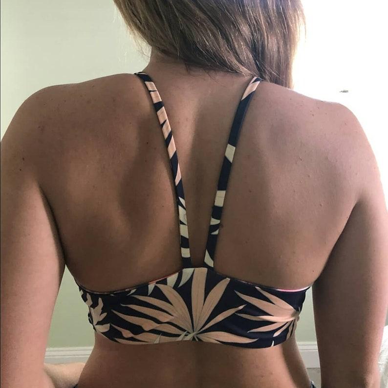 Maxi Swimsuit Top