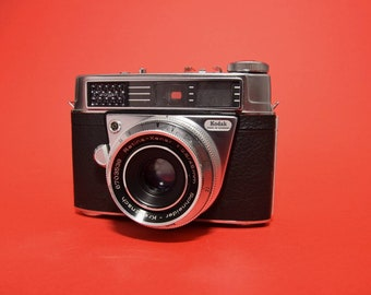 Kodak Retina film camera for display only (not working)