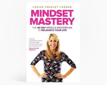 Mindset Mastery Book