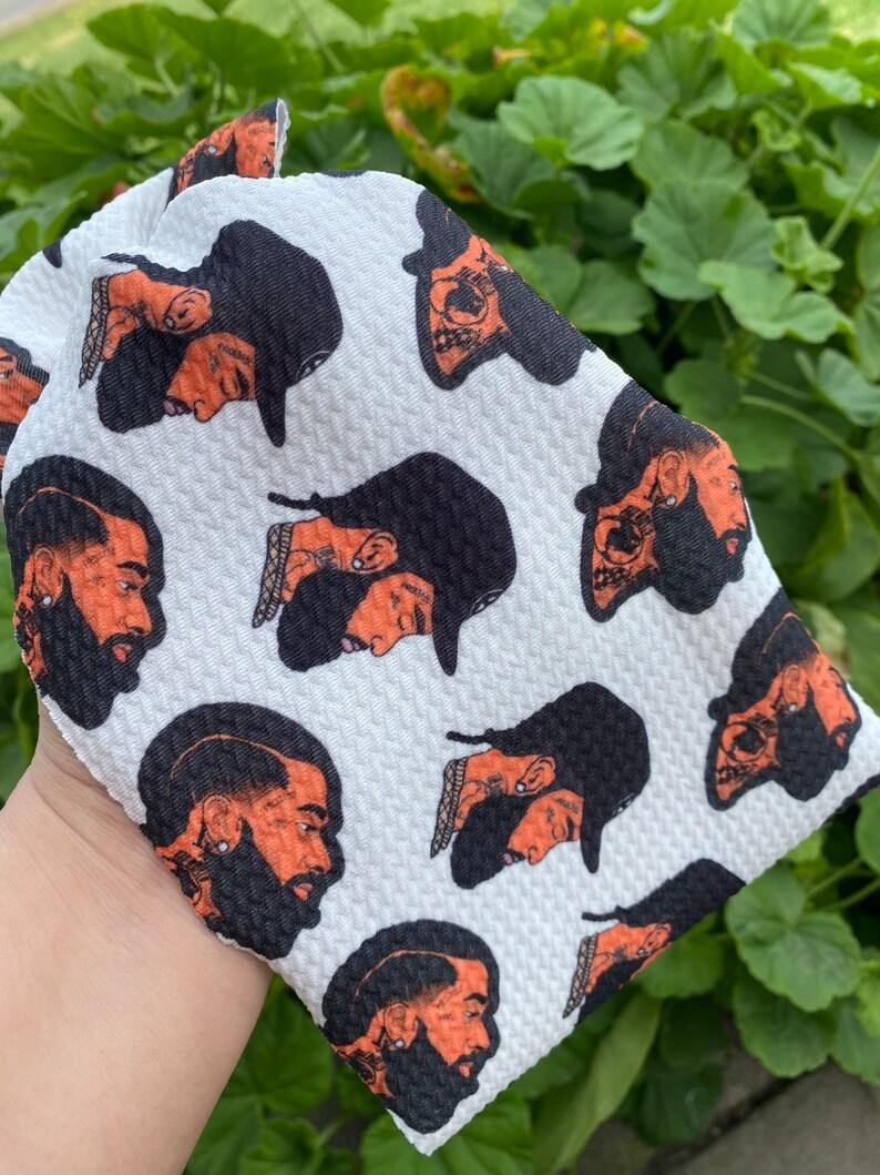 Hussle Bow Headwrap