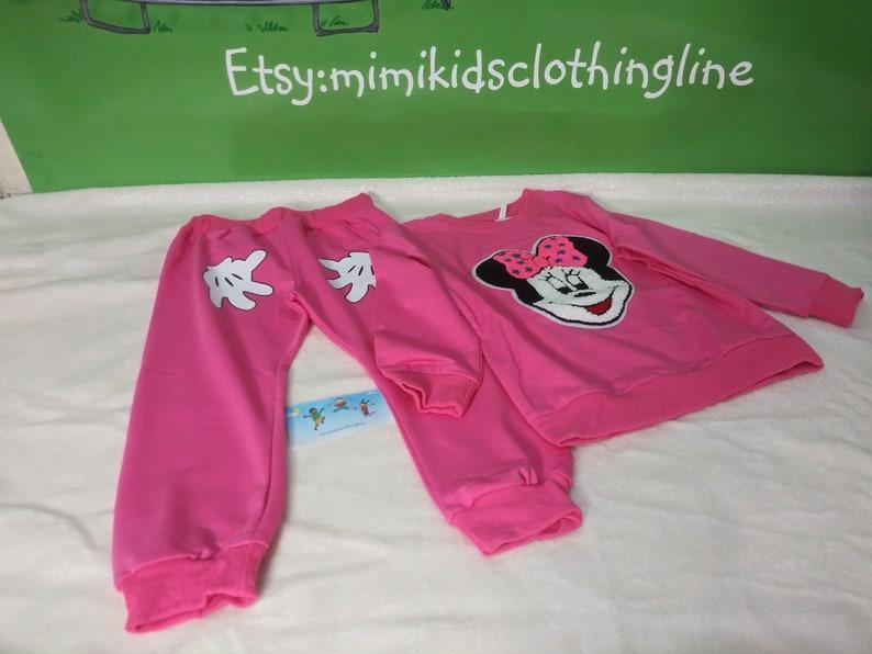 Girls 2 Piece SetPants setGirls Clothing