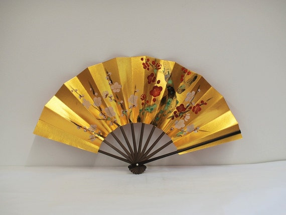 Japanese Dance Fan(Pulm)