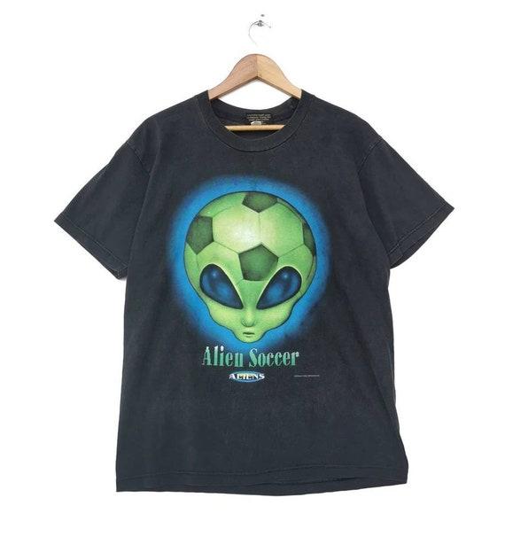 Vintage Alien Workshop T-shirt
