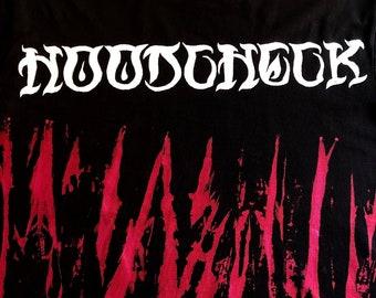 MOBTRAP T-shirt- Hoodcheck Collection
