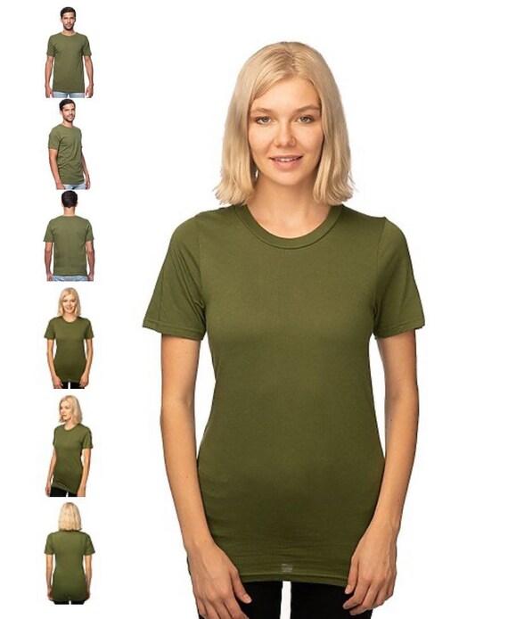 Hemp T-Shirt Unisex