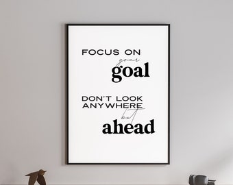 Mindset Quotes, Success Wall Quotes, Hustle Gifts, Motivational Print, Printable Wall Art, Motivational Quotes